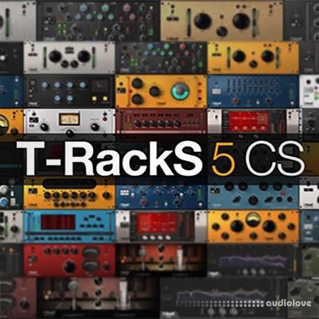 IK Multimedia T-RackS 5 Complete v5.5.1 / v5.4.0 WiN MacOSX