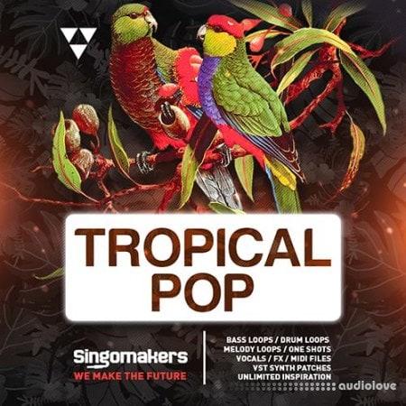 Singomakers Tropical Pop