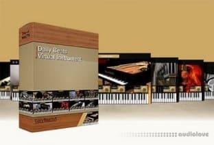 Daily Beats DailyBeatsVI