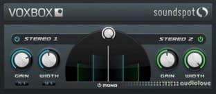 SoundSpot VoxBox