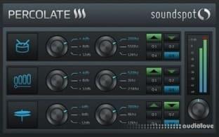 SoundSpot Percolate