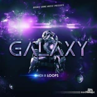 Double Bang Music Galaxy (MIDI X LOOPS)