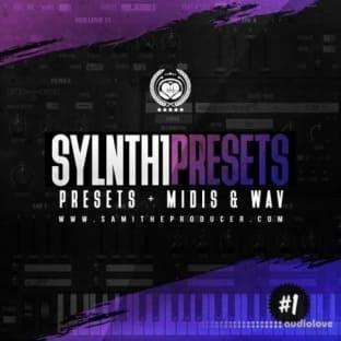 Rebel Nation Audio Sylenth1 Presets Vol.1