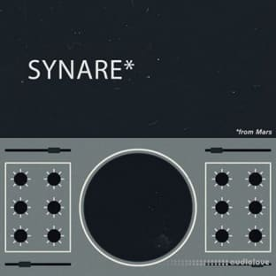 Samples From Mars Synare From Mars
