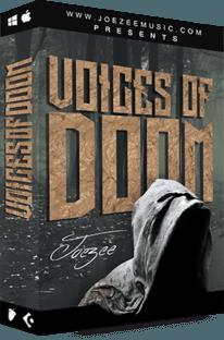 Joezee Voices Of Doom