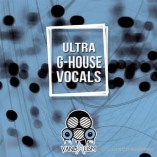 Vandalism Ultra G-House Vocals