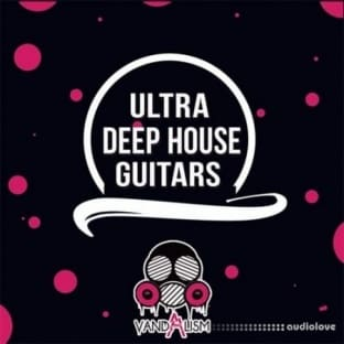 Vandalism Ultra Deep House Guitars