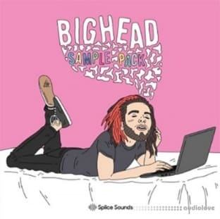 Splice Sounds Bighead Sample Pack