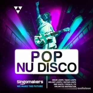 Singomakers Pop Nu Disco