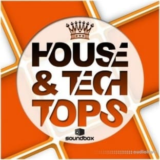 Soundbox House and Tech Tops
