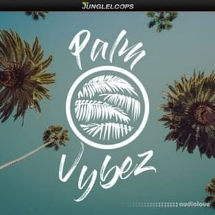 Jungle Loops Palm Vybez