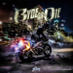 2DEEP Ryde Or Die