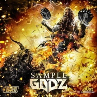 2DEEP Sample Godz