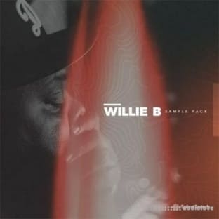 Splice Sounds Willie B Sample Pack