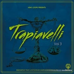 King Loops Trapiavelli Vol.3