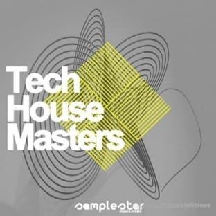 Samplestar Tech House Masters