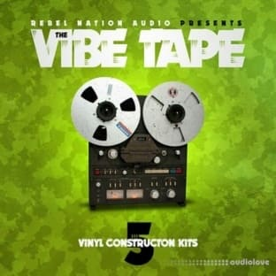 Rebel Nation Audio The Vibe Tape
