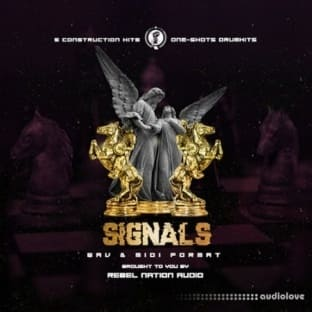 Rebel Nation Audio Signals
