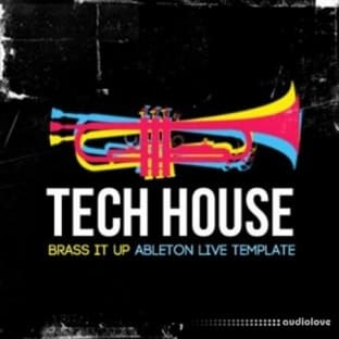 Abletunes Brass It Up Ableton Template inspired by Format B and Umekk