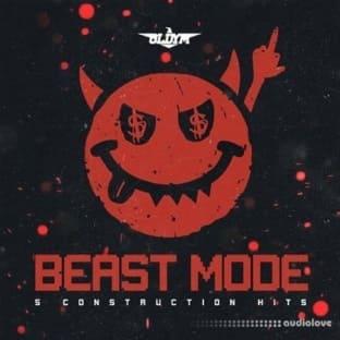 OldyM Beatz Beast Mode Construction Kits