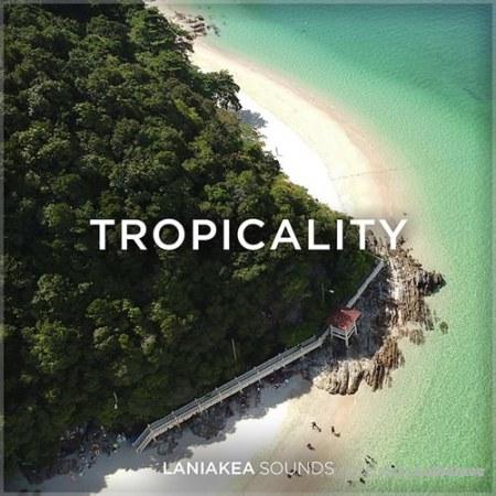 Laniakea Sounds Tropicality