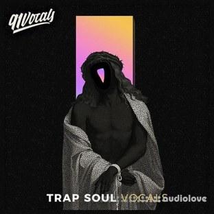 91Vocals Trap Soul Vocals
