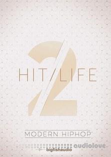 Big Fish Audio Hit Life 2 Modern Hip Hop