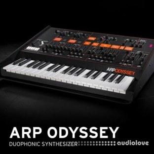 KORG ARP Odyssey