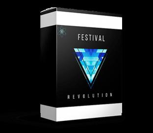 Evolution Of Sound Festival Revolution
