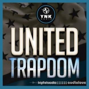 YNK Audio United Trapdom