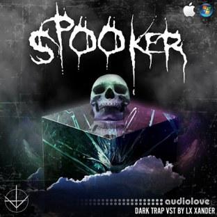Ghostcraft Spooker