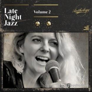 Anthology Late Night Jazz Vol.2