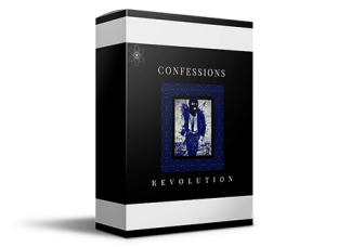 Evolution of Sound Confessions Revolution