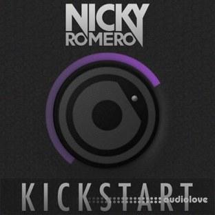 Nicky Romero Kickstart