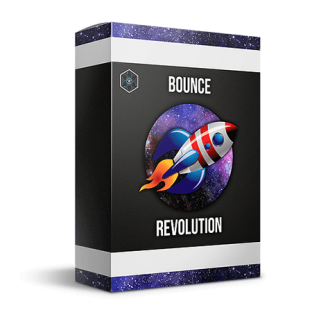 Evolution Of Sound Bounce Revolution