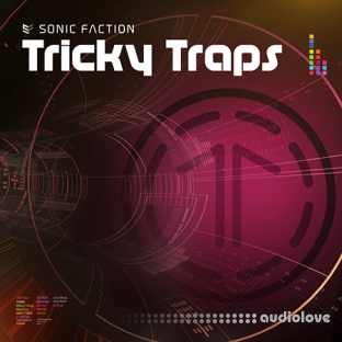 Sonic Faction Tricky Traps v1.5