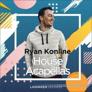 Laniakea Sounds Ryan Konline House Acapellas