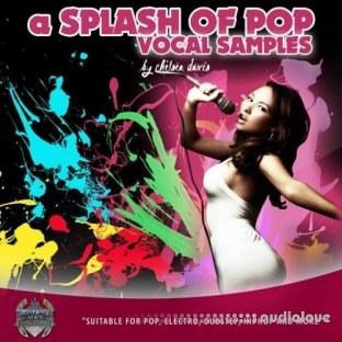 Platinum Hit Factory A Splash of Pop Vocal Hooks