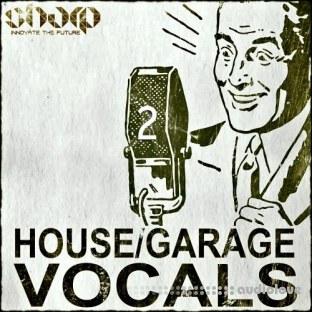 Sharp House and Garage Vocals 2