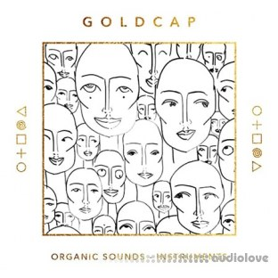 Splice Sounds Goldcap World Instruments and Vocals