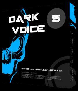 Giga Loops Dark Voice Vol.5