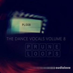 Prune Loops The Dance Vocals Vol.8