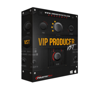Industry Kits VIP Producer VST
