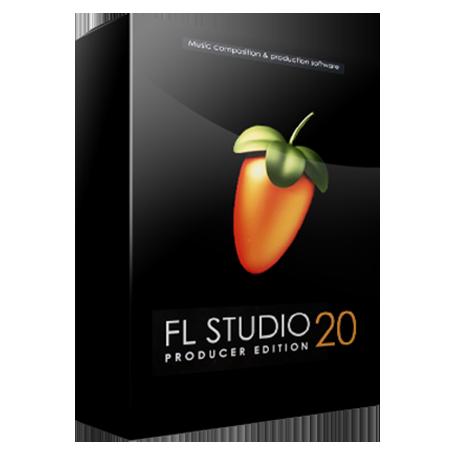 Image-Line FL Studio 20 v20.8.3.2304 WiN MacOSX