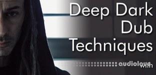BassGorilla Deep Dark Dub Techniques With Leon Switch