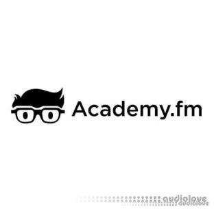 Academy.fm How to Make a Future House Drum Loop in Logic Pro X