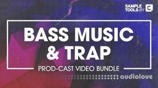 Sample Tools by Cr2 Bass Music and Trap