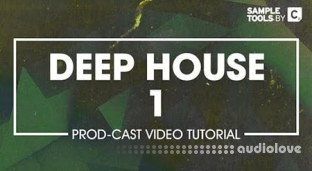 Sample Tools by CR2 Deep House Production