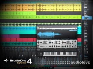 Groove3 Studio One 4 Explained