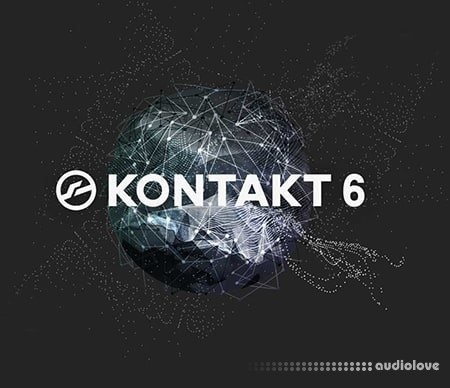 Native Instruments Kontakt 6 v6.6.0 Beta 1 / v6.5.3 WiN MacOSX